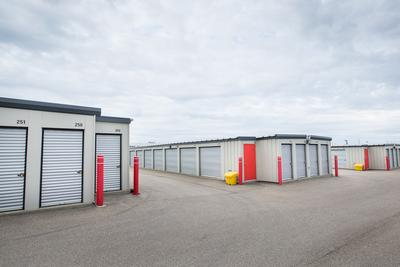 Sentinel Storage - Sherwood Park North