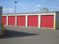 StoreSmart Self Storage Edmonton
