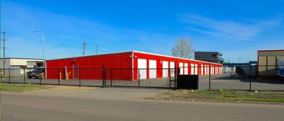 Sentinel Storage - Edmonton North West